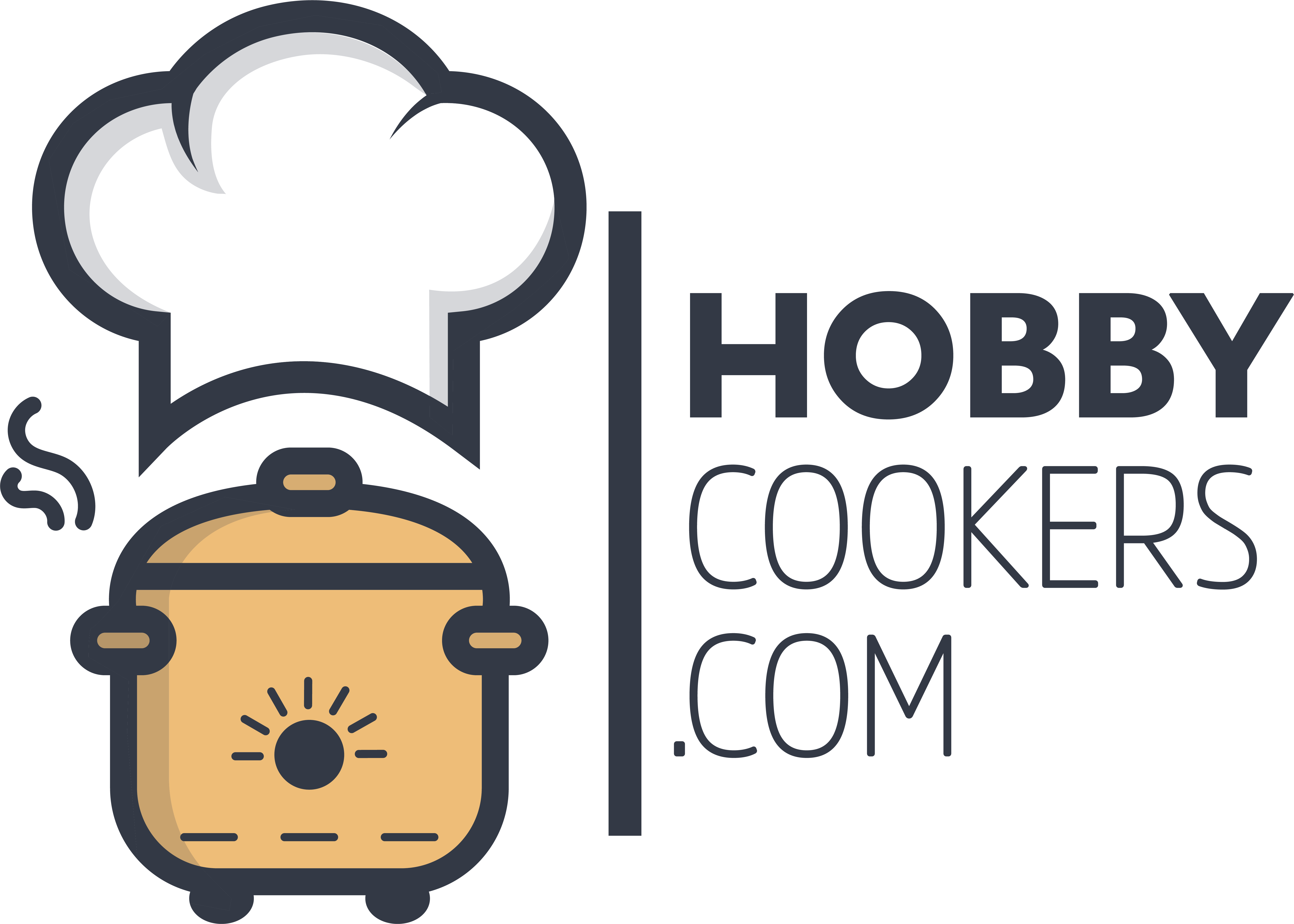 Hobby Cookers Logo