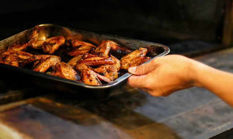 How Long To Cook Chicken Wings In The Oven?