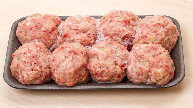 How To Defrost Ground Beef In The Microwave